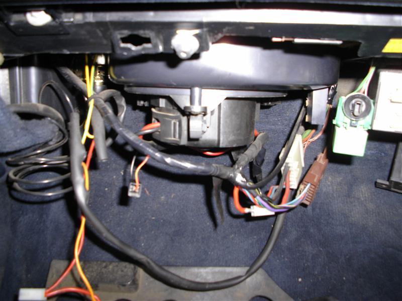 Chauffage climatisation plus de ventilation ventilateur for La resistance interieur